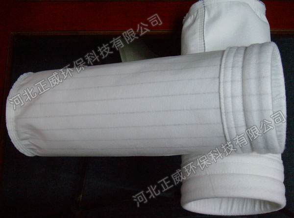 涤纶防静电针刺过滤毡布袋