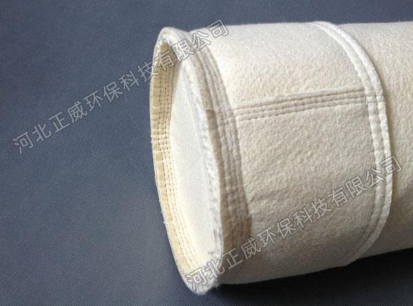氟美斯针刺毡除尘布袋